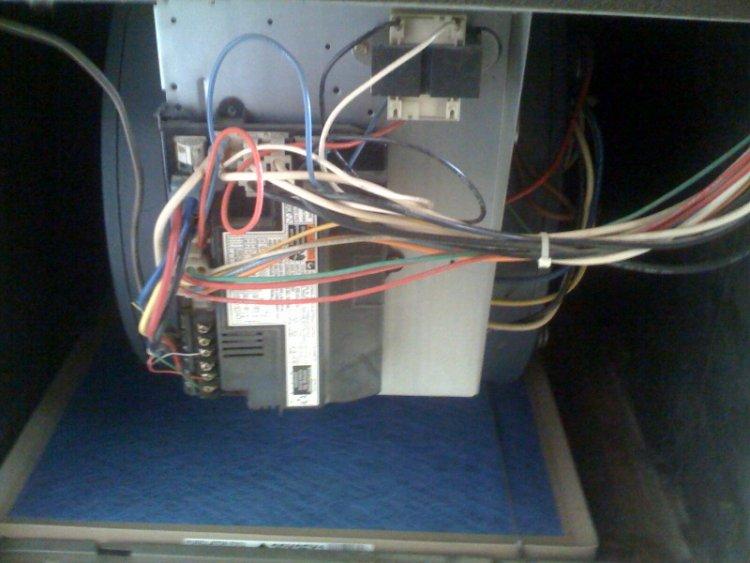 FUJITSU ERROR CODE E0:17 - REFRIGERATION-ENGINEER.COM FORUMS - THE