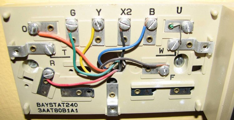 trane weathertron thermostat wiring diagram trane wiring description weathertron thermostat wiring diagram ukrobstep com