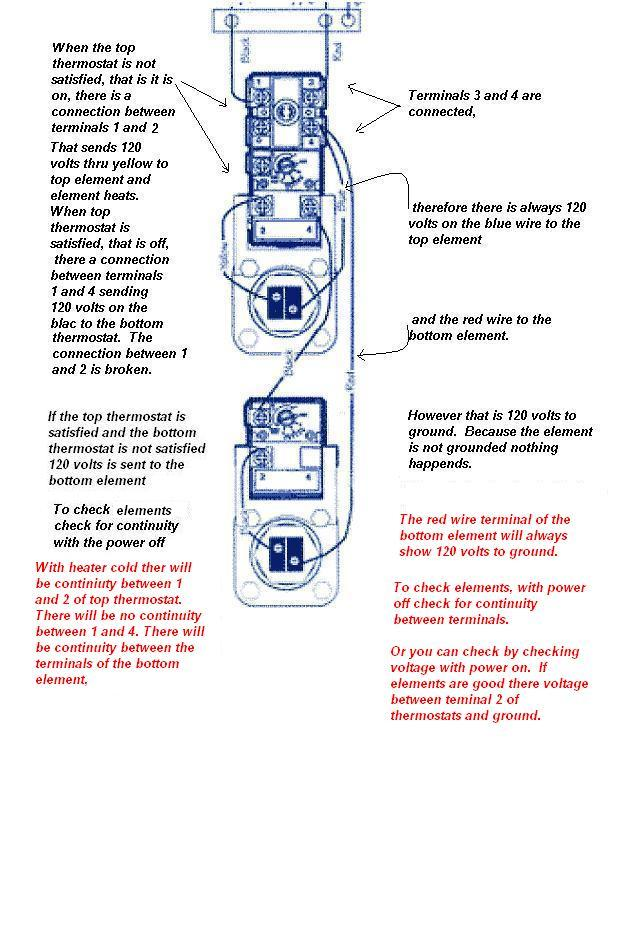 wiring diagram for a 110 water heater wiring wiring diagrams