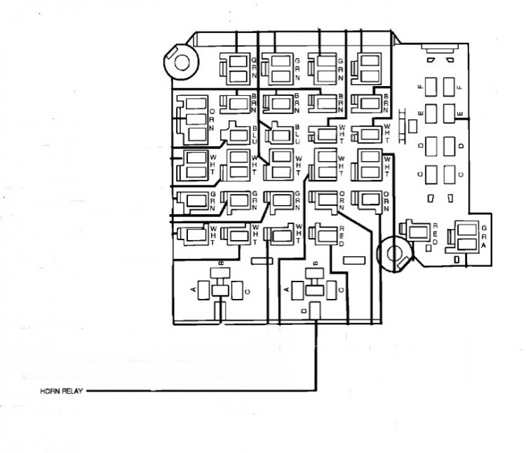 Dodge Truck Interior Parts Mopar Parts Jims Auto Parts In Dodge Ram 1500 Parts Diagram further Gm S10 Wiring Schematic 1998 together with Page 2 moreover Dice heres a list of cosmetic options that can be besides Showthread. on horn driver