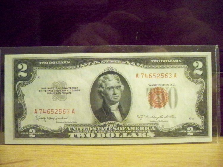 Value of US cur... Uscurrency