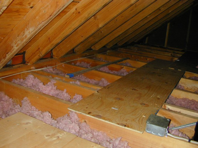 Replace A Load Bearing Wall With Glelam Or Truss
