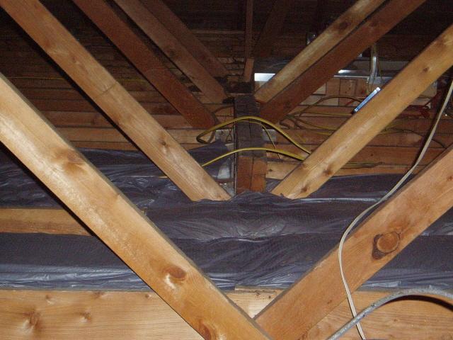 Replacing A Load Bearing Wall