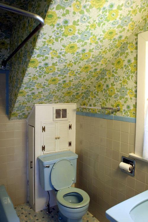 Bathroom Light Exhaust Fan Combo