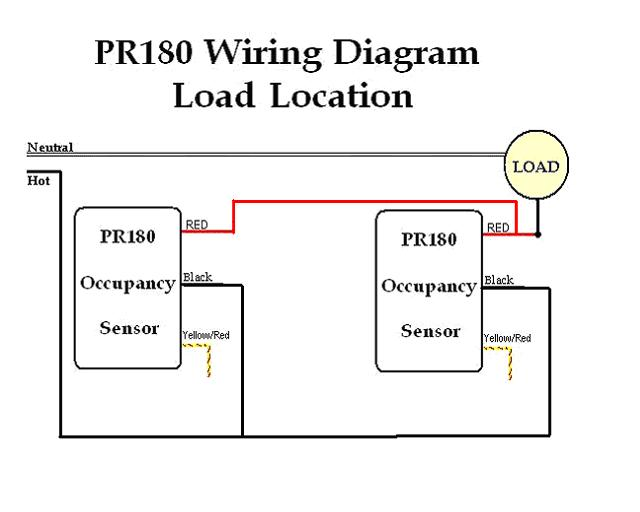 16223d1233539888 how wire leviton pr180 pr180 dual location how to wire a leviton pr180 photocell switch wiring diagram at webbmarketing.co