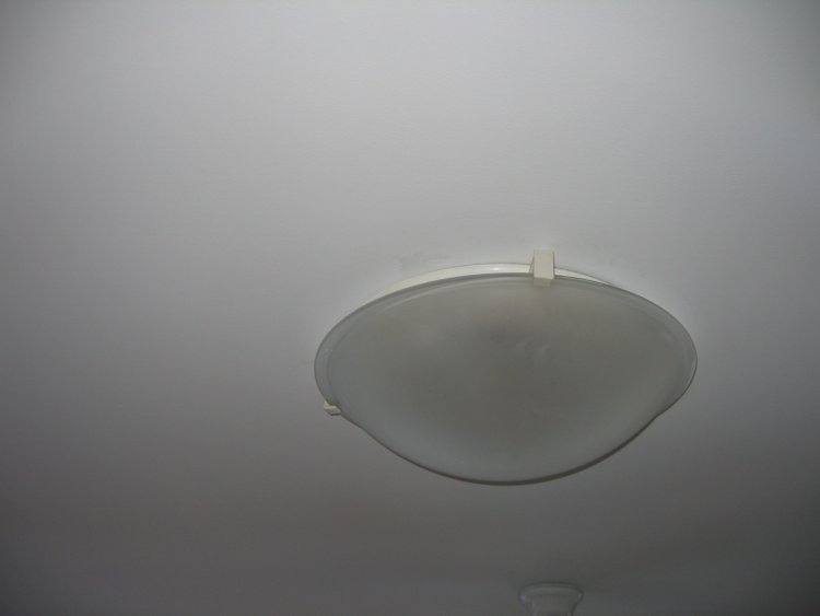 Oyster ceiling light cover ceiling designs how to remove ceiling light downmodernhome aloadofball Gallery