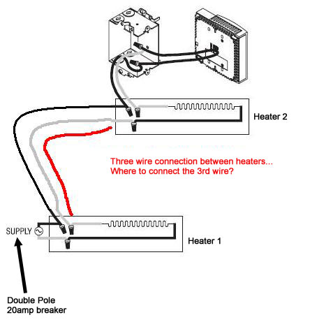 wiring diagram for a thermostat electric baseboard heaters images wiring diagram furthermore electric baseboard heater thermostat