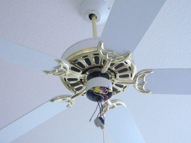 Replace 5 Wire Ceiling Fan Switch