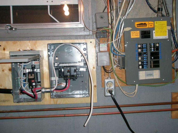 wiring diagram for 220 hot tub gfci