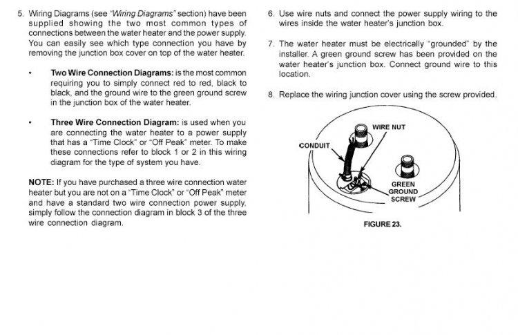 kenmore hot water heater wiring diagram wiring a mister miser 6 kenmore hotwater heater