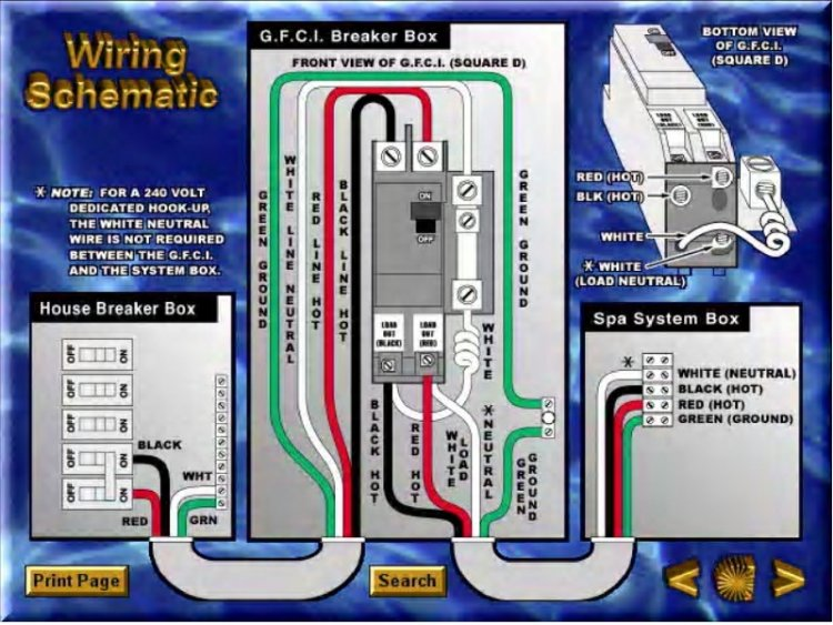 DIAGRAM] 20 Amp Wiring Diagram Ge Gfi Breaker FULL Version HD Quality Gfi  Breaker - JSCLASSDIAGRAM.VENEZIAARTMAGAZINE.IT Wiring And Fuse Image - veneziaartmagazine