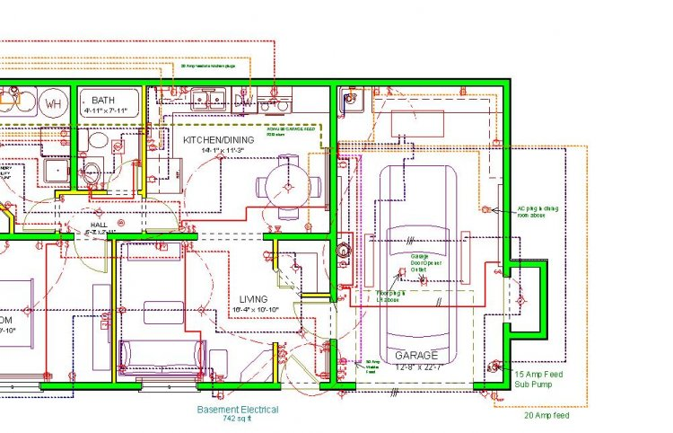 100 amp electrical wire size facbooik com Wiring Diagram For Sub Panel garage sub panel wiring diagram wiring diagrams database wiring diagram for sub panel