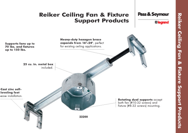 Ceiling fan installation cost redflagdeals forums i would agree with those above even installing a ceiling fan in place of a typical light will be a 1 2 hour job to install it properly ie following the aloadofball Image collections