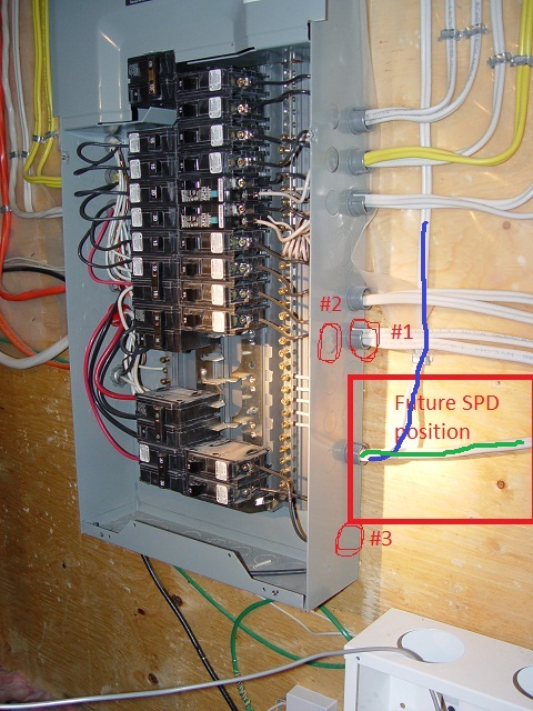 Wiring A House Extension
