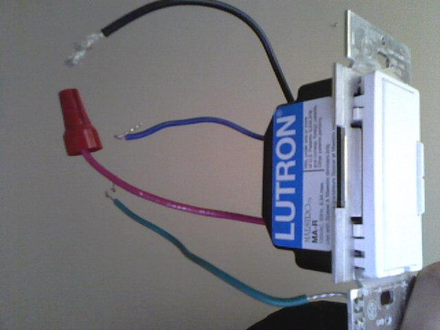 Hunter Ceiling Fan Light W Remote Installation