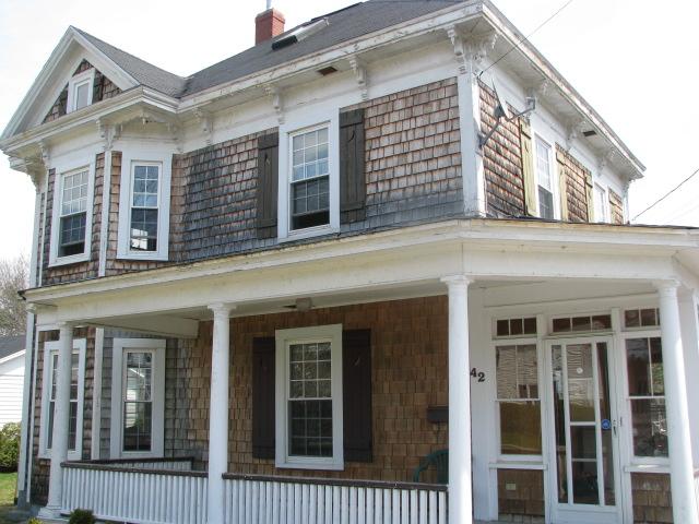 Exterior House Paint Colours