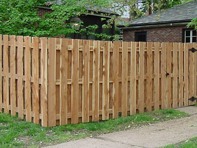 Building A Fence To Hide My Neighbors Fences