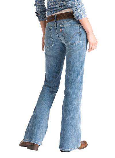 No Butt Jeans 91