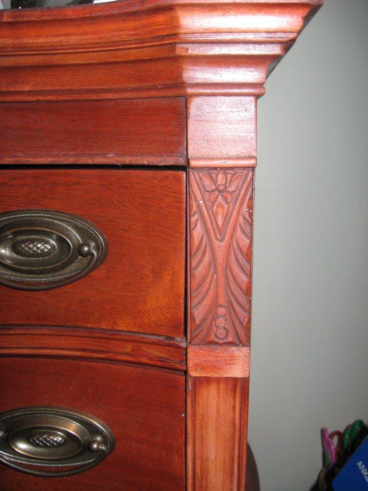 Duncan Phyfe Dining Room Set Ebay Identifying 1940s Bedroom Furniture