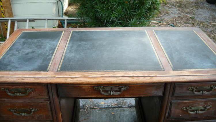 How Much Is This Antique Desk Worth Amp How Old Is It