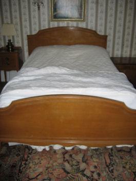1930 1940 bedroom suite - 1930 s mahogany bedroom furniture ...