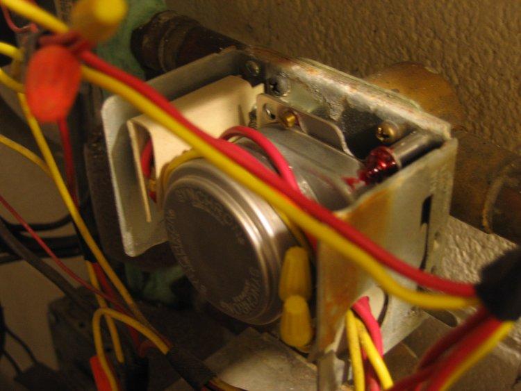 Honeywell Zone Valve Seems Stuck Open