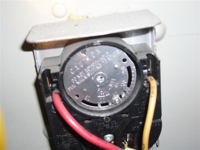 furnace blower problems - Self Help Forums
