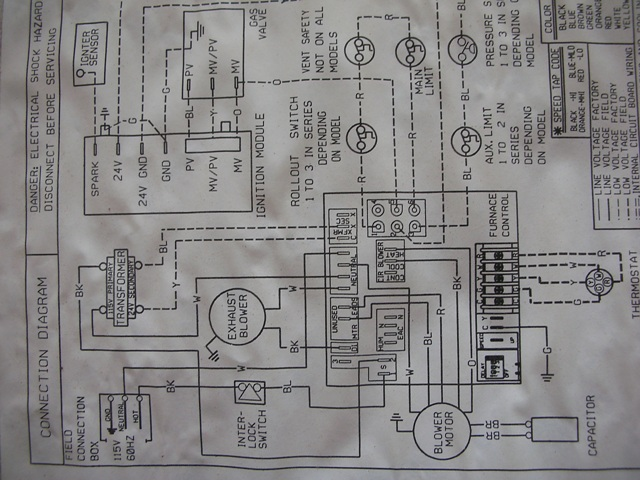 19966d1242859033 ac fan runs constantly even if unit turned off diagram comfortmaker wiring diagram goettl wiring diagram \u2022 free wiring Nordyne Oil Furnace at soozxer.org