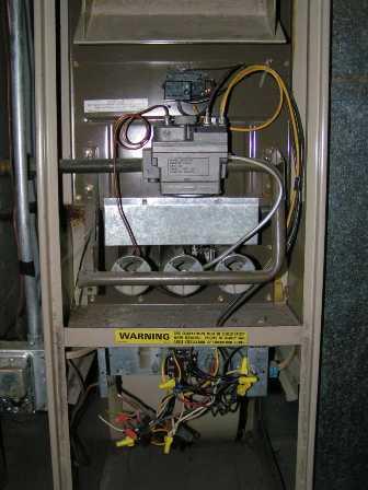 Lennox blower motor capacitor lennox 28 images save on for Lennox furnace blower motor not working
