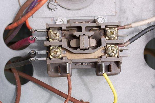 Compressor Runs Blower Doesn T Sometimes