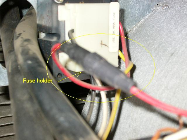 Hi Tech Friends Replacing old therm with new RTH6350RTH6450 – Rth6350 Wiring-diagram