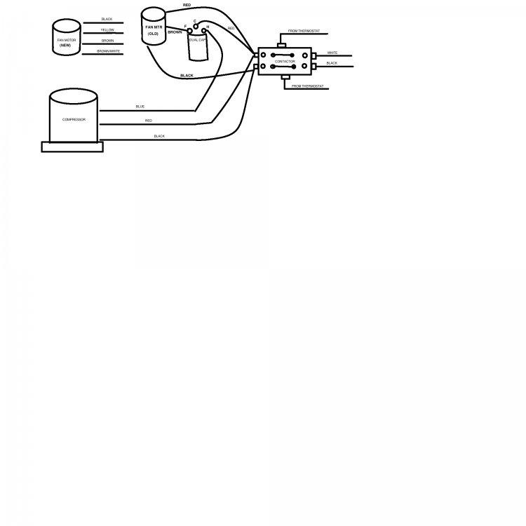dodge ram 1500 ac condenser fan wiring diagram  dodge