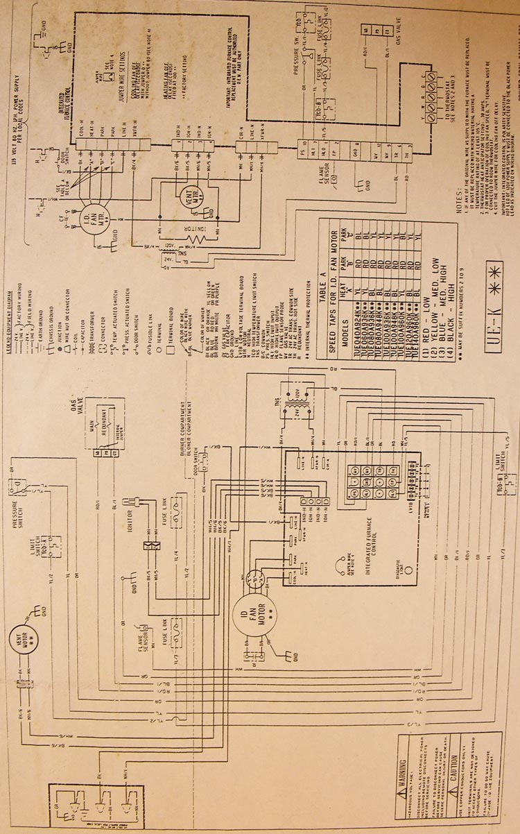 wire diagram baystat240   23 wiring diagram images