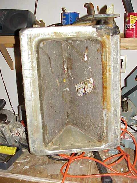 Capacitor failure furnace 28 images run capacitor for Blower motor capacitor symptoms