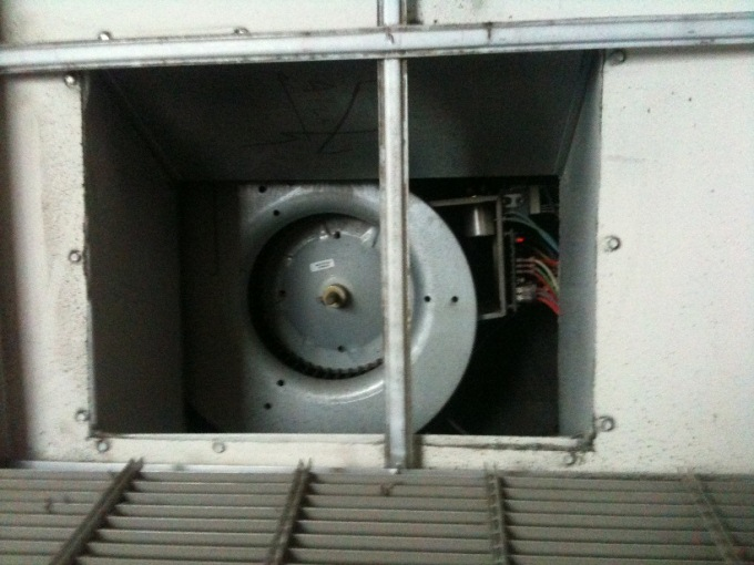 Air Conditioning Vents >> Furnace Air Intake Noise
