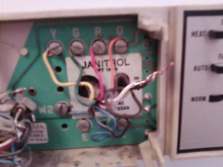 Janitrol Thermostats - hewabeku82.over-blog.com on
