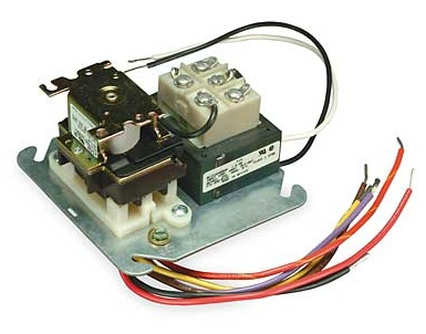 How do i install a fan blower switch on my furnace for How to install a blower motor in a furnace