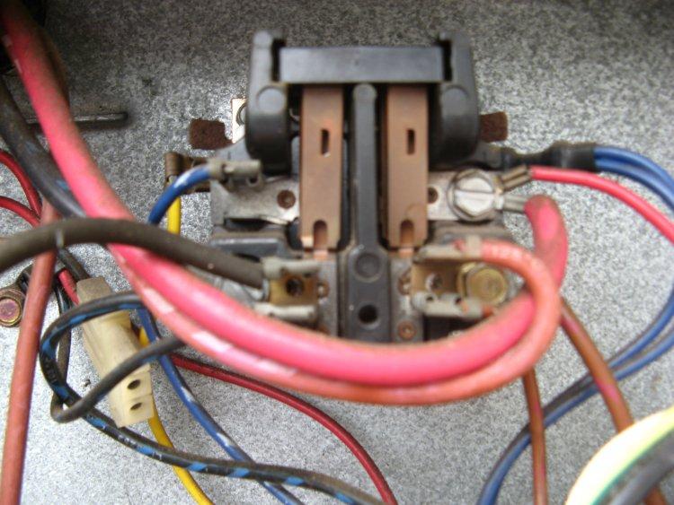 Trane Xe900 Contactor Wiring