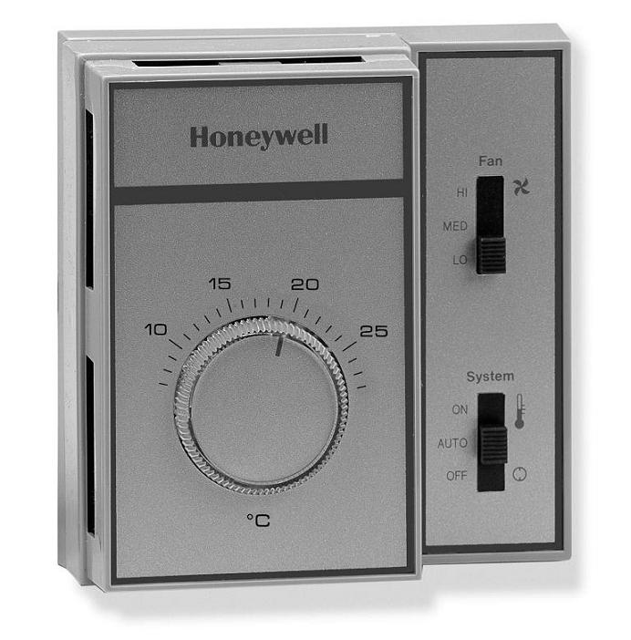 Replacing An Honeywell T6069a Thermostat