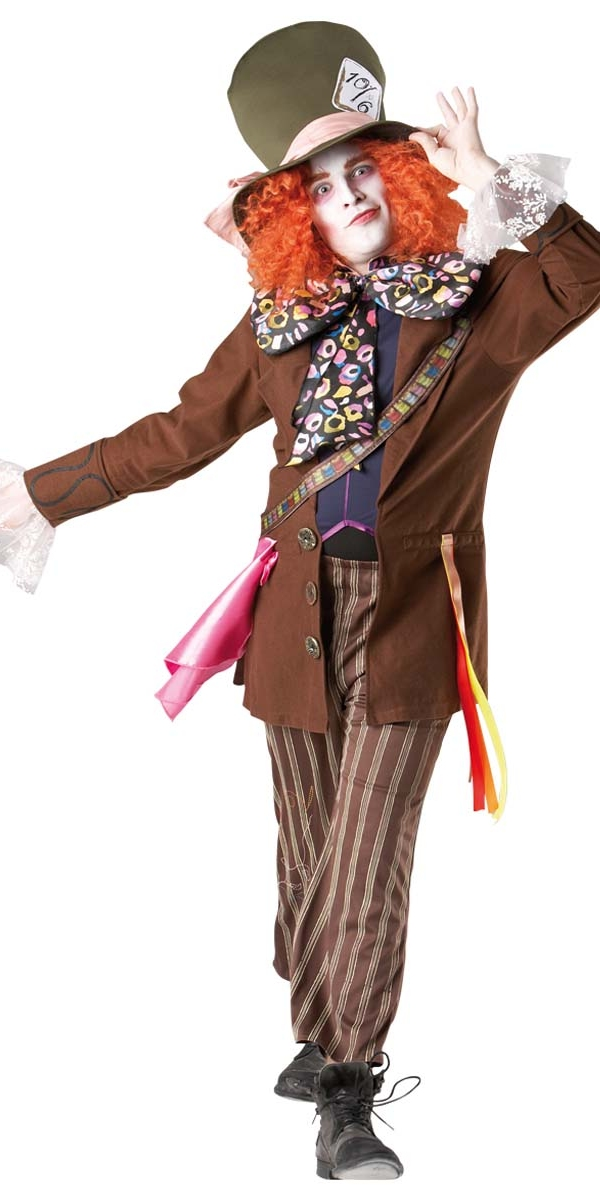 Mad Hatter Costume Ideas Name Amhd Mad Hatter Costume