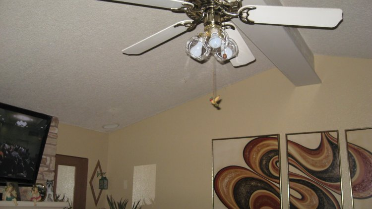 Fishing speaker wire through attic for How to fish wire through ceiling