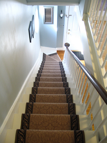 Having A Hard Time Finding A Nice Stair Runner