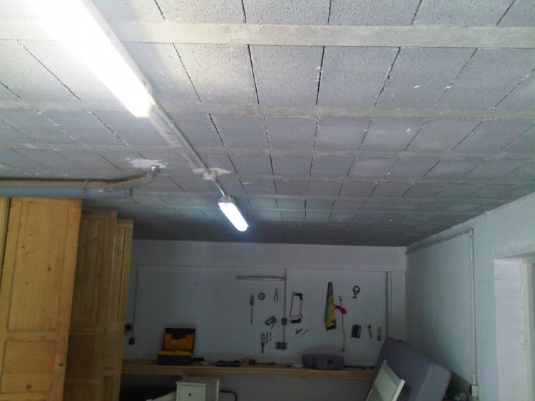 Insulating A Basement Ceiling Without