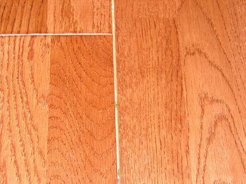 Engineered Wood Floors: Gaps Engineered Wood Floors