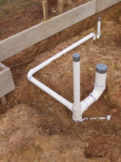 On Slab House Plumbing Diagram On Get Free Image About Wiring Diagram