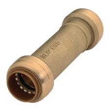Copper to pvc pipe adapter for Plumbing copper to plastic
