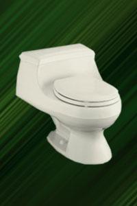 Kohler 3402 Adjustments Poor Flush