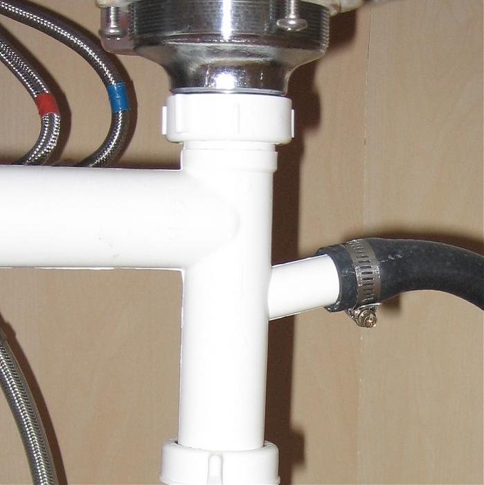 Sink Leak