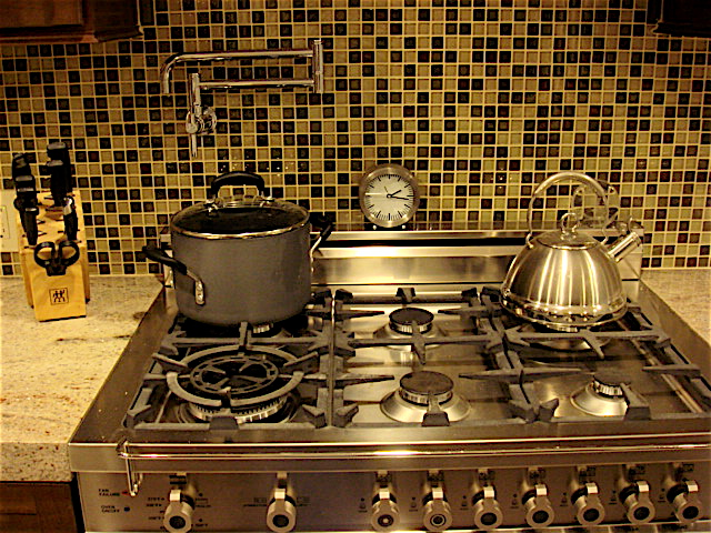 Image Result For Kitchen Pot Filler Height Above Stove