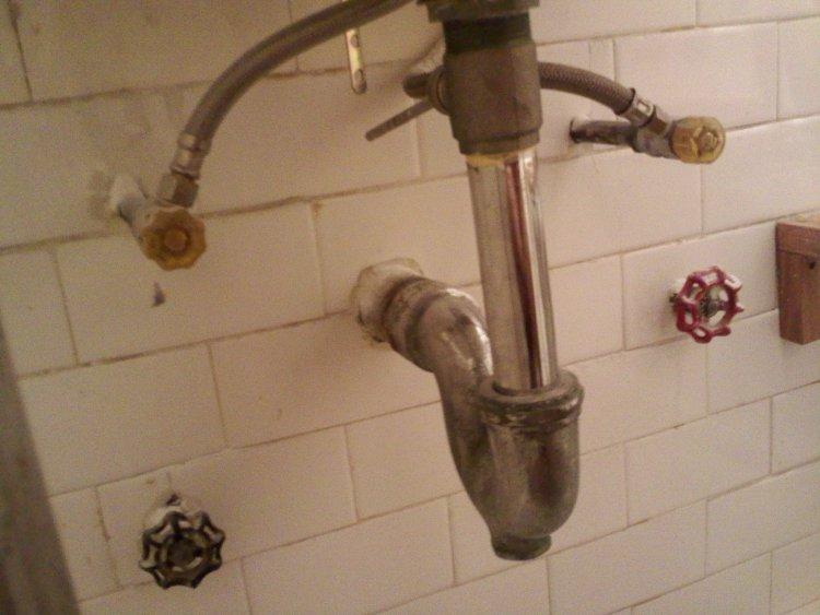 Bathroom Sink Trap : 26324d1257786520-raising-p-trap-bathroom-sink-drain.jpg